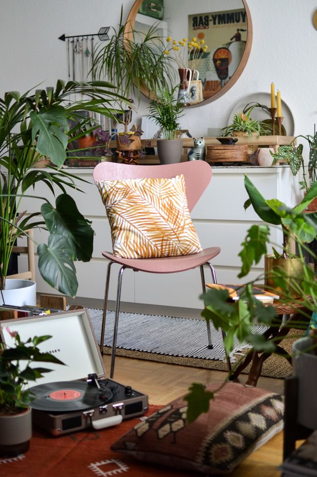 les 43 meilleures images du tableau uurban jungle sur pinterest plantes d 39 int rieur jardin. Black Bedroom Furniture Sets. Home Design Ideas