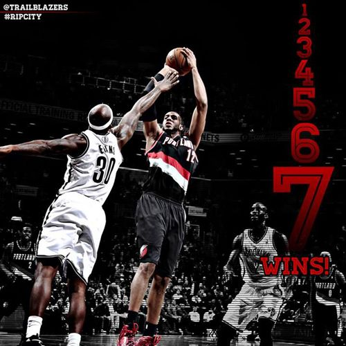 Portland Blazers Lineup: 48 Best Images About Portland (trail Blazers) On Pinterest
