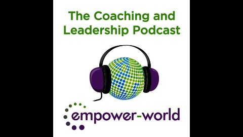 Listen to Empower World: The Coaching and Leadership Podcast episodes free, on demand. Rachel Petero, talent expert, HR professional and ICF credentialed coach recently launched #rise2025 - a global leadership and coaching programme designed to develop indigenous women tosupport communities, corporates and countriesusing the leadership skills of coaching. Rachel and Empower-World co-founder Jeanine Bailey began the programme's 10-year vision of supporting 100,000 indigenous women and gi...
