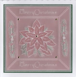 Cards, Cats and Coffee: Christmas cards at Claritystampers East