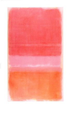 mark rothko, no 37 (red)  I love how he numbered all his great pieces. Xxxxxx
