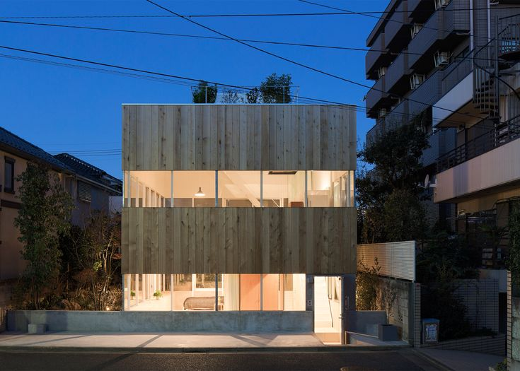 131 best Spring16_Inspiration images on Pinterest | Architecture ...