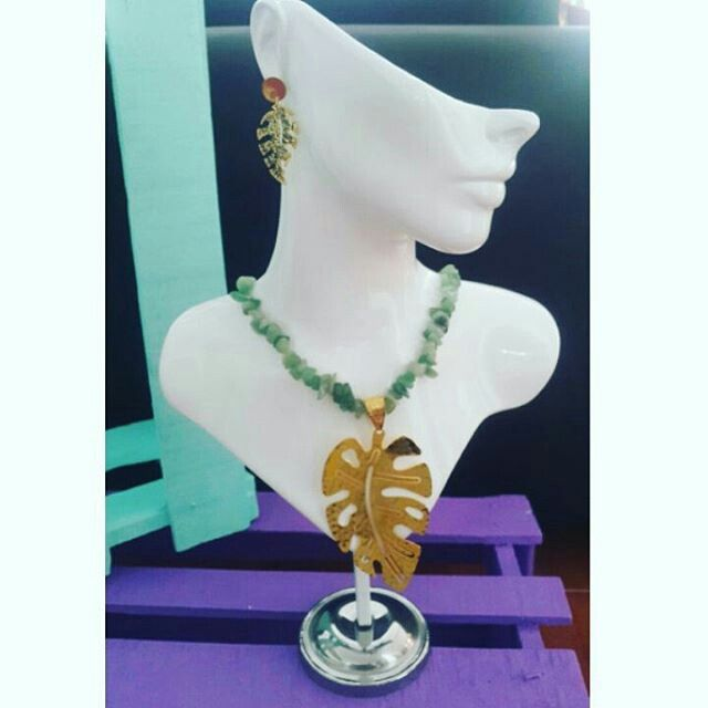 #Guadalupe #Vintage #Accesorios #Bronce #Oro