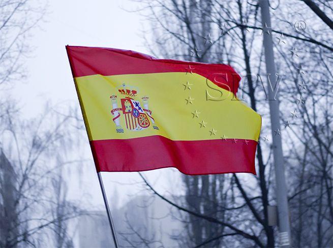 Купить флаг Испании