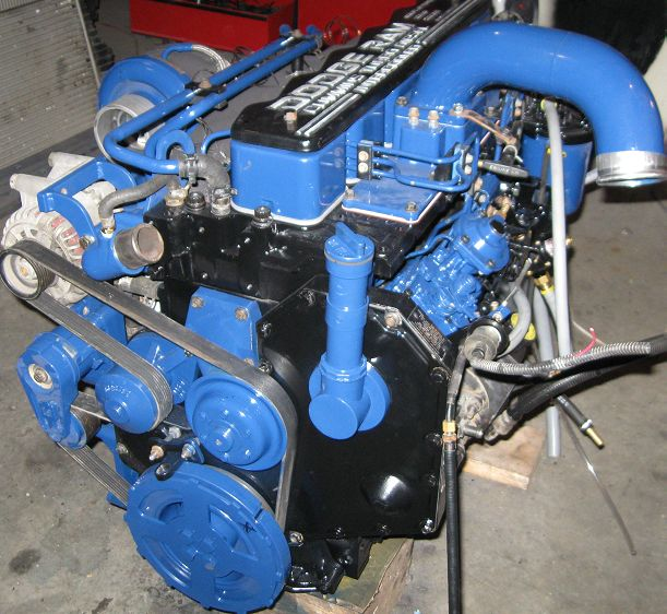 Show Off Your 12 Valves From 1st Gen To 2nd Gen Lets See Them!!! - Page 252 - Dodge Cummins Diesel Forum