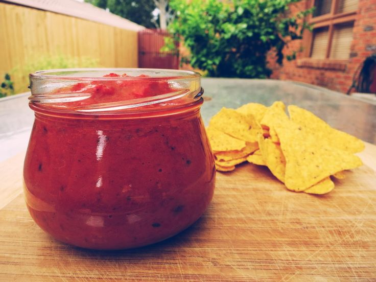 As promised, today I'm sharing another friendly snack recipe for FLK's Summer…