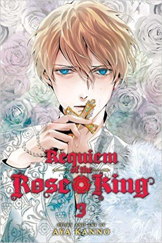Requiem of the Rose King 3: Amazon.co.uk: Aya Kanno: 9781421582597: Books