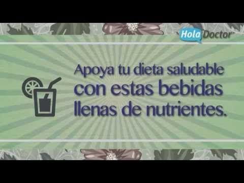 Pudin de Chia - Pudding con Fresa, Chocolate y Frambuesa- NuestraCasa2013 - YouTube