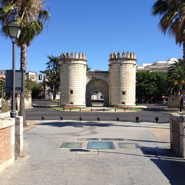 Badajoz (Spain)