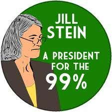 Jill Stein on the Issues, the only #progressive candidate, with #progressivepolicies. The only candidate with a peace agenda.