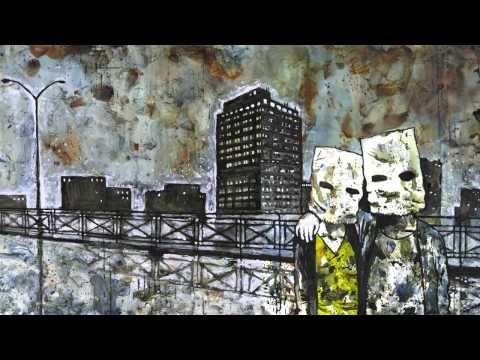 Le luci della centrale elettrica - Una guerra fredda