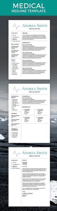 Best 25+ Medical assistant cover letter ideas on Pinterest - medical assistant resume templates