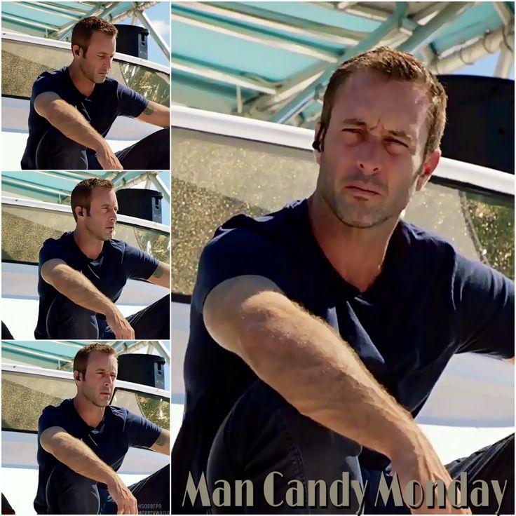 "alexoloughlinmcpervworld: ""Man Candy Monday! #AlexOLoughlin #CommanderSteveMcGarrett #H50S8Ep9 #Adorable #YummyOLoughlin #Gorgeous #HotAussie #McPervWorldnet #cutiepatootie #SexySteve """
