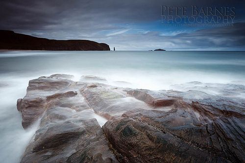 Sandwood Bay Beach Photography - Explored
