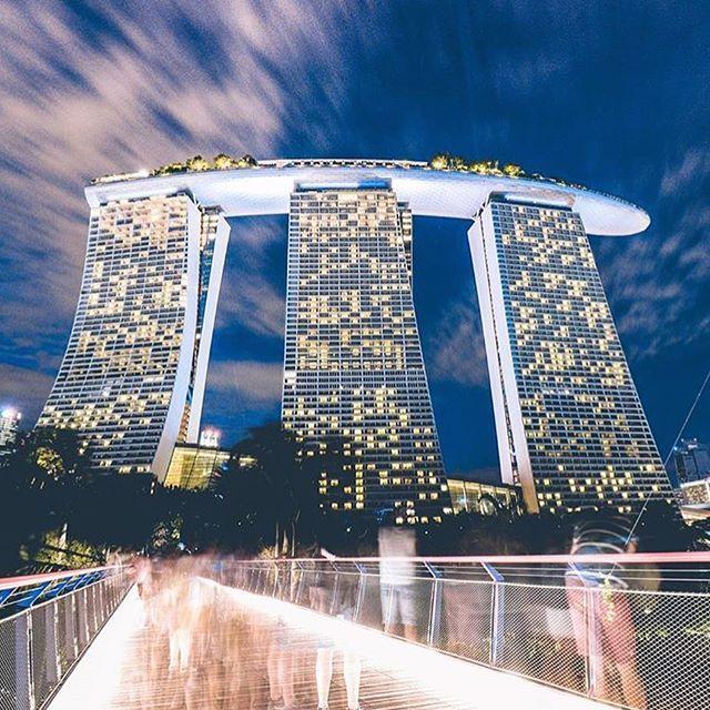 #Singapore  Photo Credit: @rczx_