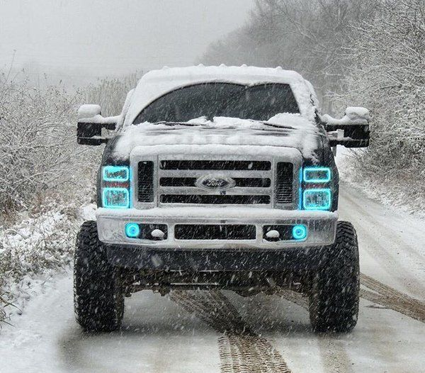 Top  Best Lifted Ford Trucks Ideas On Pinterest Lifted Trucks - Badass decals for trucks