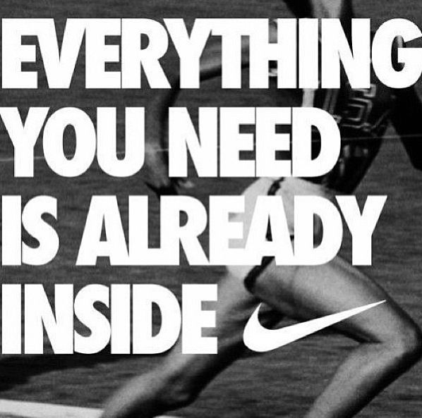 Nike Motivational Quotes: 17 Best Images About Nike Quotes On Pinterest
