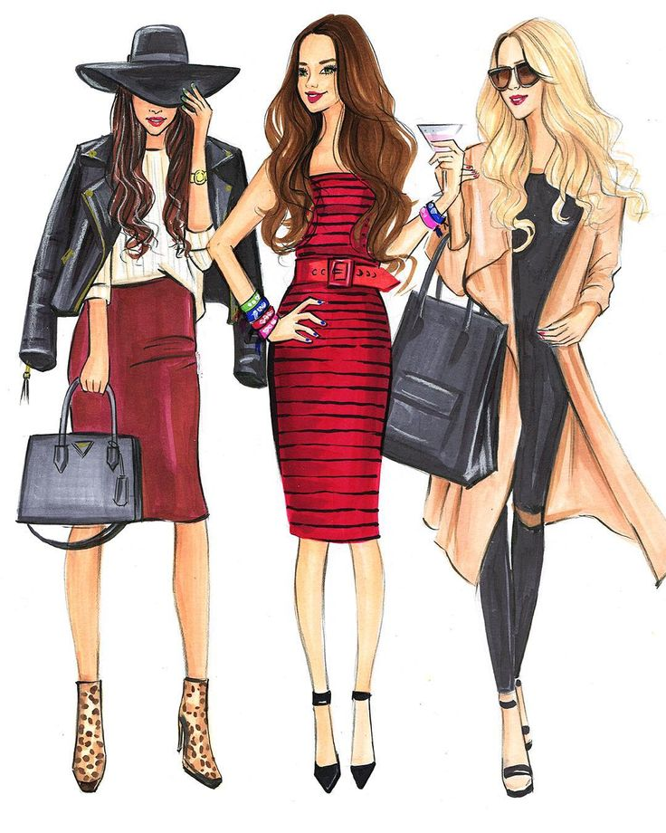 ♦️Houston Fashion Illustrator ♦️As Seen In- Vogue,InStyle ♦️Clients-Maybelline, Neiman Marcus Snapchat: RongrongD rongrongdevoe@gmail.com Shop