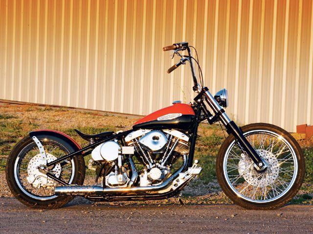 72 SHOVELHEAD | Bikes I Like | Pinterest