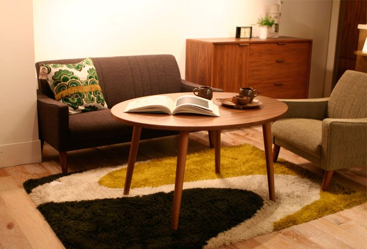 ALBERO(アルベロ) カフェテーブル | ≪unico≫オンラインショップ:家具/インテリア/ソファ/ラグ等の販売。