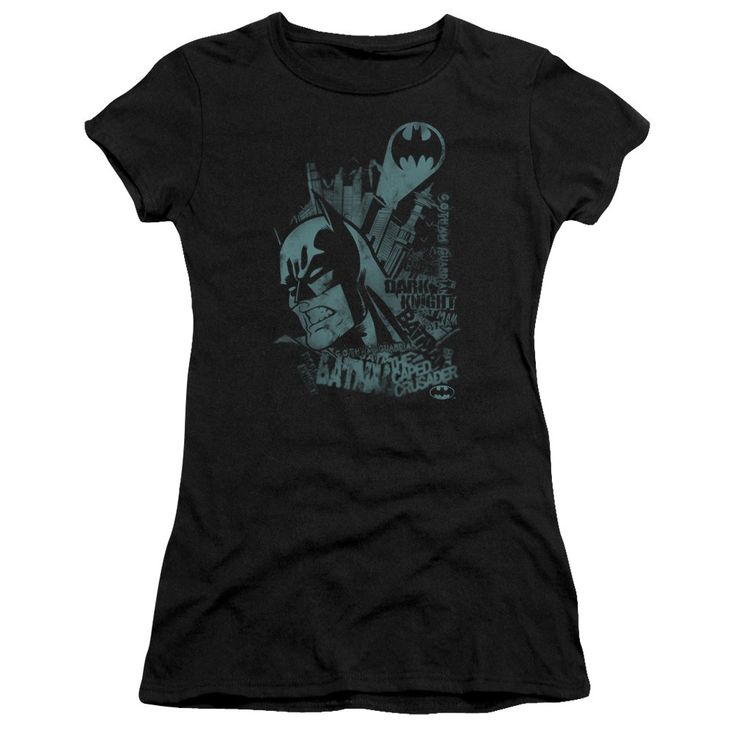 """Checkout our #LicensedGear products FREE SHIPPING + 10% OFF Coupon Code """"Official"""" Batman / Gritted Teeth - Short Sleeve Junior Sheer - Batman / Gritted Teeth - Short Sleeve Junior Sheer - Price: $34.99. Buy now at https://officiallylicensedgear.com/batman-gritted-teeth-short-sleeve-junior-sheer"""