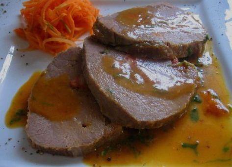 Una de las preparaciones mas deliciosas de nuestra Cocina Tradicional es esta Receta de Carne Mechada a la Chilena, Disfrútala.