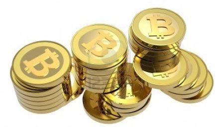 A investigación el bitcoin
