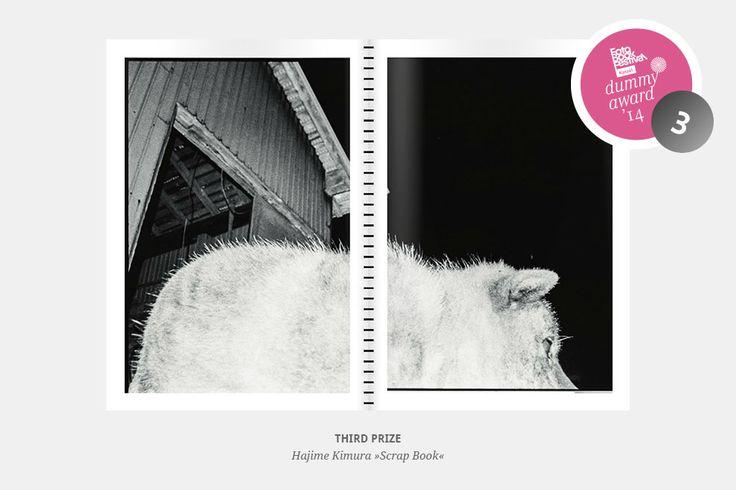 Hajime Kimura: 'Scrap Book'