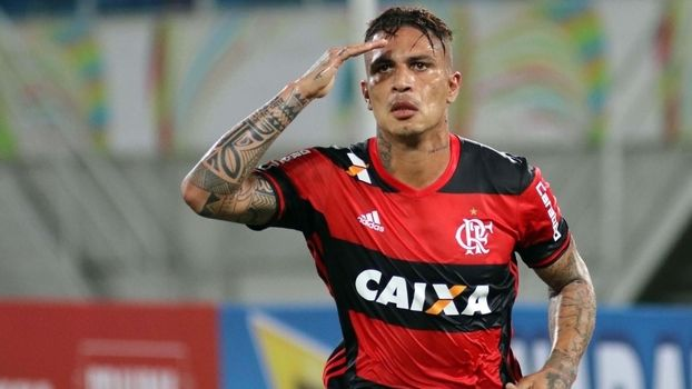 Em noite peruana, Flamengo estreia com goleada sobre o Boavista no Campeonato Carioca