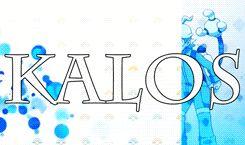 Kalos Region
