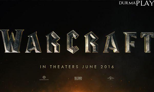 http://rip.tc/merakla-beklenen-warcraft-filminin-fragmani-ortaya-ikti/5031/  Duncan Jones yönetmenliginde çekimlerin tamamlanan Warcraft filmine dair henüz nerede gösterildigi belli olmayan; ama Gamescom'da gösterildigi tahmin edilen resmi fragmana dair bazi görüntüler basina sizdirilmis bulunuyor  Legendary Pictures, Blizzard Entertainment ve Atlas Entertainment is birligi çerçevesinde önümüzdeki yil oyuncularla ve sinemaseverlerle bulusturulacak olan Warcraft