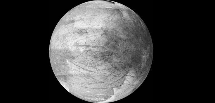 Lundi 26 septembre, la NASA promet une annonce étonnante sur Europe, la lune de Jupiter