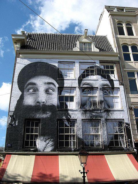 JR-Art Bookshop Athenaeum  -      Amsterdam