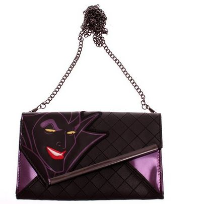 Disney Discovery- Maleficent Wallet