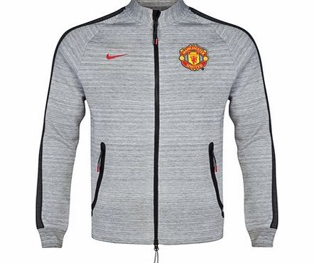 Nike Manchester United N98 Tech Fleece Track Manchester United N98 Tech Fleece Track Jacket Dk GreyCLUB PRIDE, WARM COVERAGEThe Manchester United Nike N98 Tech Mens Track Jacket is made with a soft, durable fabric blend and a mock neck that zi http://www.comparestoreprices.co.uk/sportswear/nike-manchester-united-n98-tech-fleece-track.asp