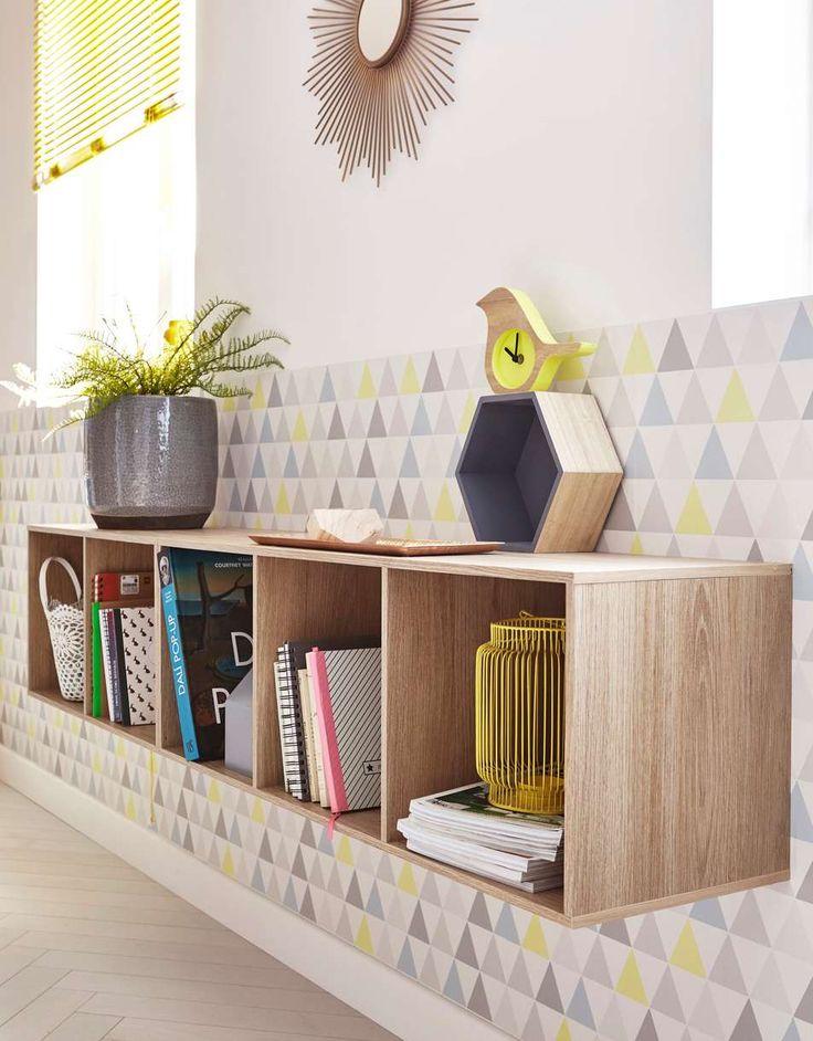 les 25 meilleures id es concernant frise papier peint sur pinterest ivy bleu chaises de. Black Bedroom Furniture Sets. Home Design Ideas