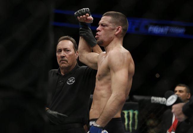Conor McGregor dismisses weight jump against Nate Diaz ahead of...: Conor McGregor dismisses weight jump against Nate Diaz… #ConorMcGregor