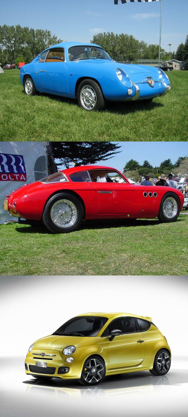 Fiat abarth 750 gt zagato 1959 fiat abarthhtml