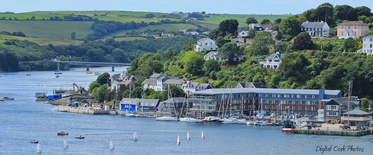 Trident Hotel Kinsale - Wedding Venue in Kinsale, Cork, Munster, Ireland.
