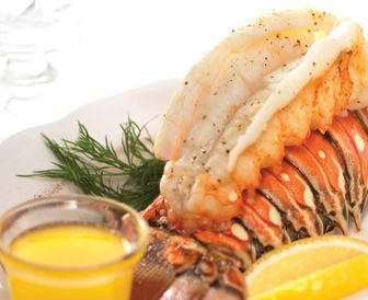Follow this easy recipe for fabulous lobster every time!