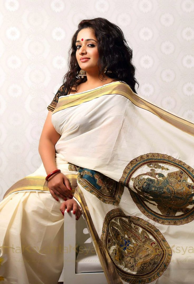Kavya Madhavan South Indian actress