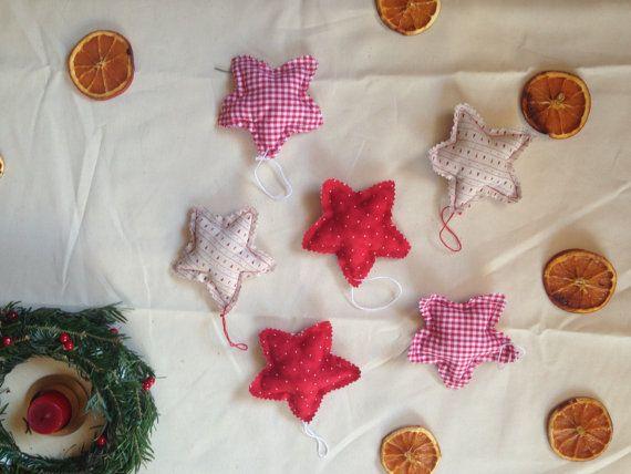 Decorazioni albero di Nataledecorazioni di LaTanaDiOtto su Etsy