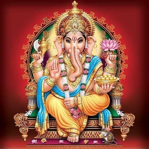 360 Best Ganesha Images On Pinterest Ganesh Lord Ganesha Lord Ganesha Paintings