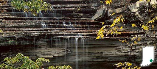 64 best images about nearby places to visit on pinterest Clifty falls state park swimming pool