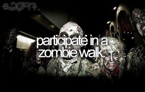Bucket list, before i die ♥