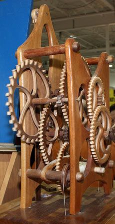 17 Best Images About Clocks On Pinterest Woodworking