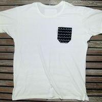 Camisa Sea - R$80