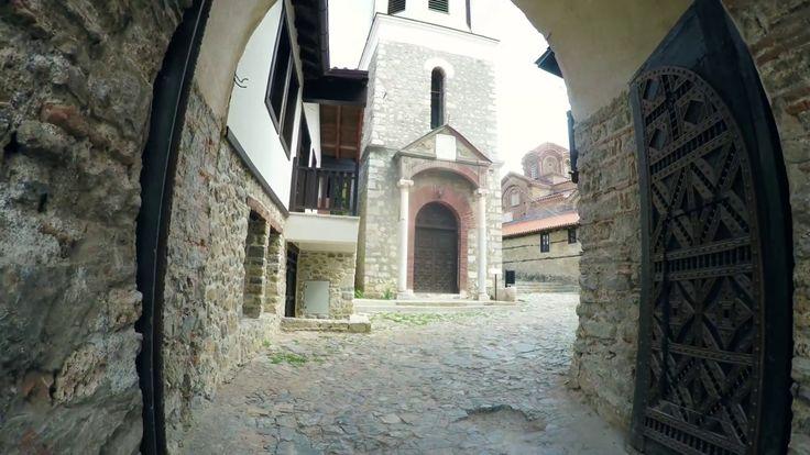 Охрид Македония, Охрид у Републици Македонији, Ohrid, Macedonia (2017)