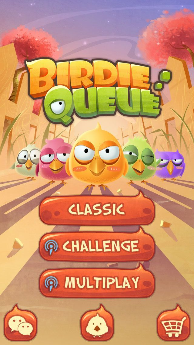 mobile game title screens - Google meklēšana                                                                                                                                                     More