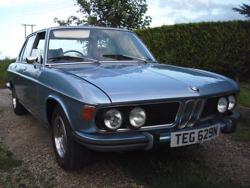 The 68 best BMW e3 images on Pinterest | Antique cars, Autos and ...